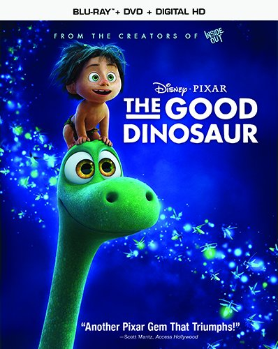 The Good Dinosaur 2015 1080p BluRay x264 SPARKS
