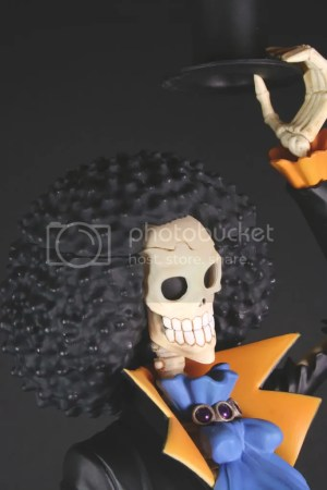 brook,one piece,portrait of pirate