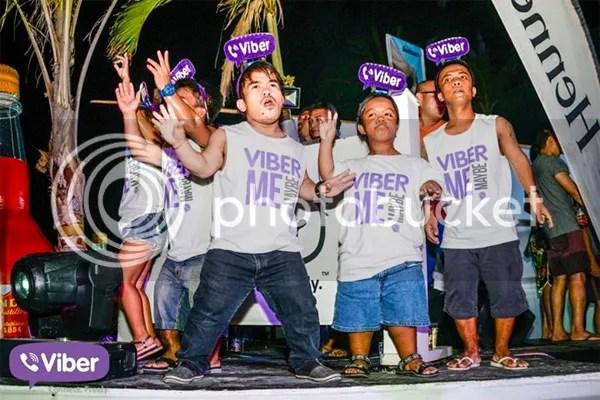Fun Viberacay In Boracay