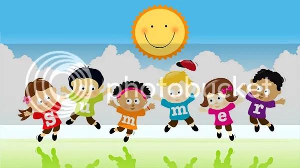 Wonderful Memories Of Summer