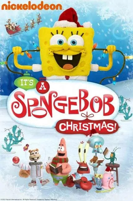 Download Filem October 2010 Limited Dvdrip Like Its A SpongeBob Christmas 2012 DVDRip Rapidshare Download x