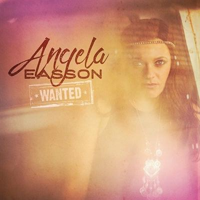 Angela Easson – Wanted (2015)