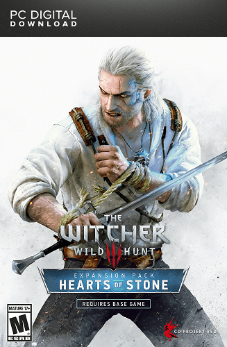 The Witcher 3 Wild Hunt Hearts Of Stone 2 0 0 42 GOG