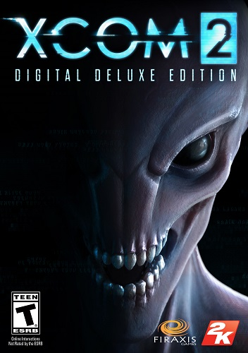 XCOM 2 RePack MAXAGENT