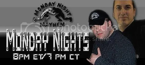 Right-click here to download pictures. To help protect your privacy, Outlook prevented automatic download of this picture from the Internet. MondayNightMayhemPromotionalBanner.jpg picture by MNMBanners