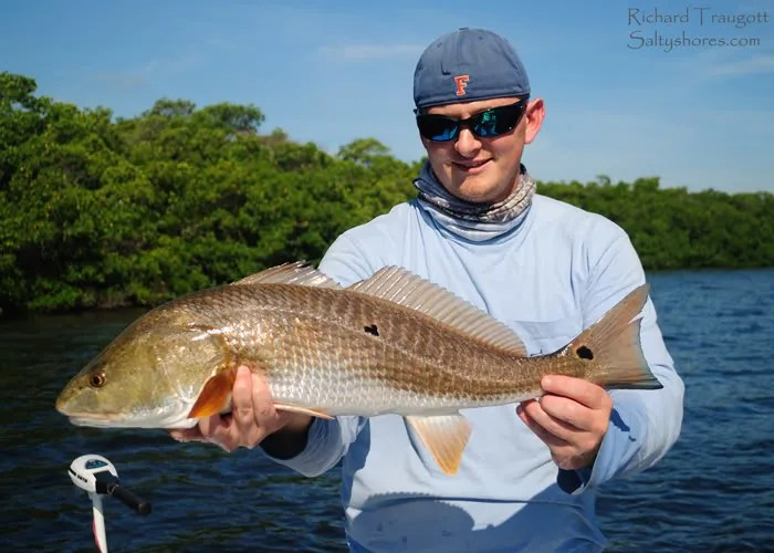 South Shore Redfish