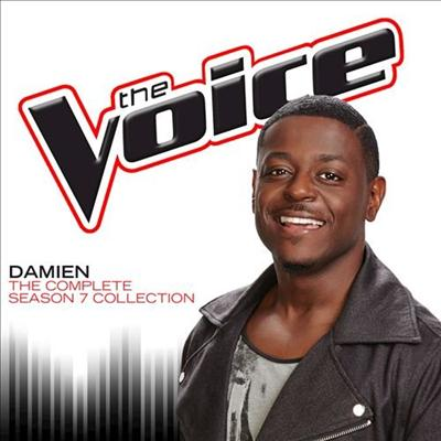 Damien – The Complete Season 7 Collection (The Voice Performance) (2015)