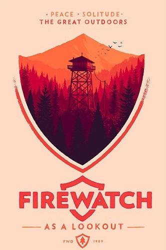 Firewatch CODEX