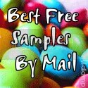free samples,freebies