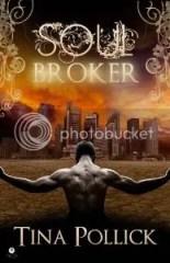 Soul Broker By Tina Pollick
