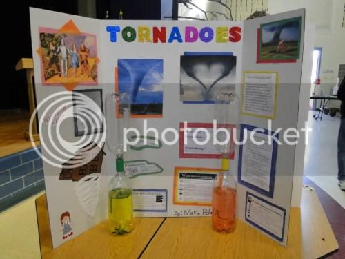 Tornado Science Fair Project Board On Pinterest.Ideas For Science Fair ...