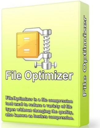 Resultado de imagen para FileOptimizer 12