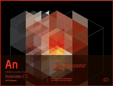 Adobe Animate CC.2015.2.0.66 Multilingual Mac OS X