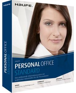 Haufe Personal Office v21.4 Stand