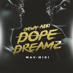 Oneway Audio Dope Dreamz (WAV MiDi)