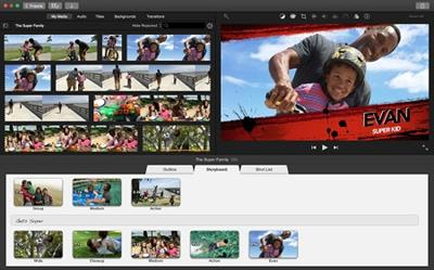 Apple iMovie.v10.1.2 (Mac OS X)