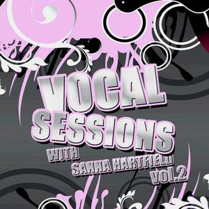 Pulsed Records Vocal Sessions Vol.2 Sanna Hartfield WAV