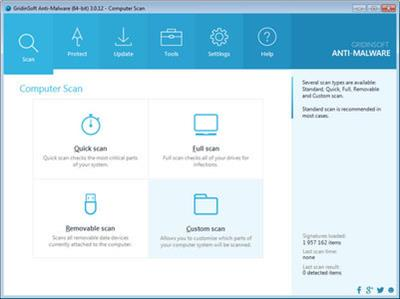 GridinSoft Anti-Malware.3.0.54 Multilingual