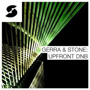 Samplephonics Gerra & Stone Upfront DnB (MULTiFORMAT)