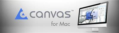 ACD System Canvas Draw.3.0.1 MacOSX