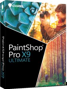 Corel PaintShop Pro.X9 19.0.2.4 + Ultimate Content coobra.net