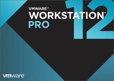 VMware Workstation Pro 12.5.0 Build.4352439 Linux coobra.net