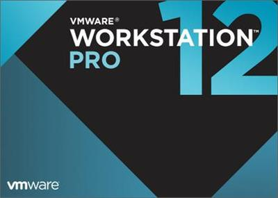 VMware Workstation 12.5.0 Build.4352439