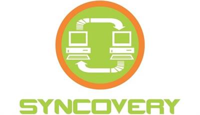 Syncovery Enterprise 7.61d Build (x86/x64)