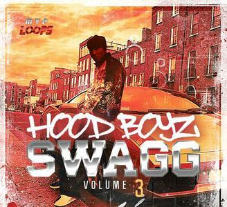 MVP Loops Hood Boyz Swagg Vol.3.MULTiFORMAT coobra.net