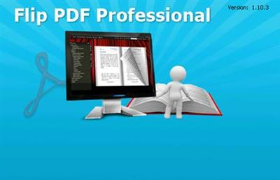 FlipBuilder Flip PDF Professional 2.4.4.Multilingual