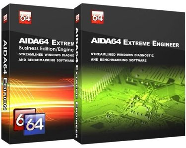 AIDA64 Extreme Engineer Edition 5.75.3963.Beta
