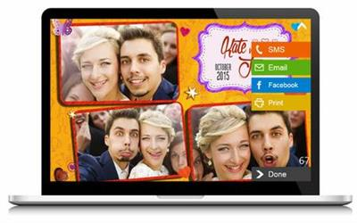 dslrBooth Photo Booth Software 5.8.48.1.Professional