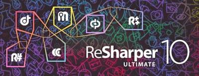 JetBrains ReSharper Ultimate 2016 v2.2
