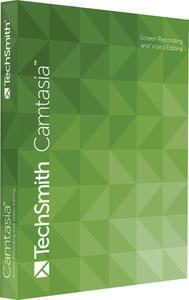 Camtasia 3.0.0 Multilangual MacOS X