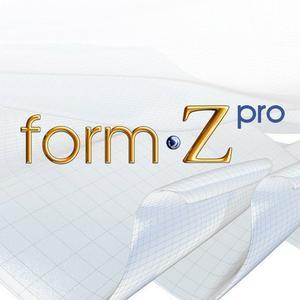 formZ Pro 8.5.6 MacOS X