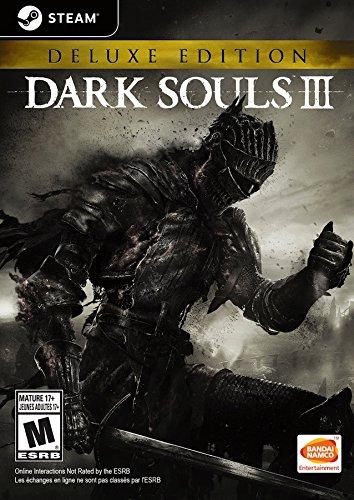 Dark Souls III Deluxe Edition RePack-MAXAGENT