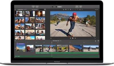 Apple iMovie 10.1.2.Multilingual MacOSX