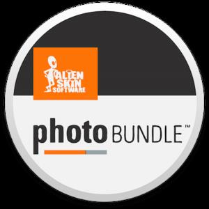 Alien Skin Software Photo Bundle (27/08/2016) MacOSX