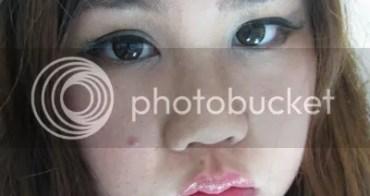 [試用] L'Oréal Paris 瑰麗彩眸四色眼影。棕色小煙燻眼