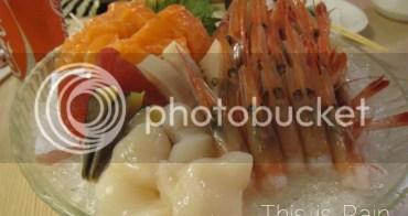 [美食] 滿屋日本料理放題。質素不錯的一家放題