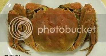 [Dining。Tasting] 御名軒。抓住吃大閘蟹的尾巴