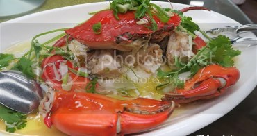 [Dining。Tasting] 御膳。工廠區中尋得海鮮盛宴
