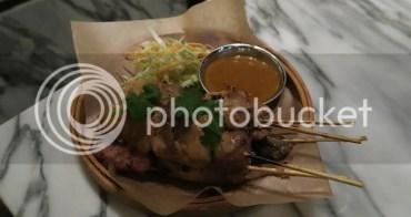 《Dining》MAZ Thai & BBQ - 非辣不可