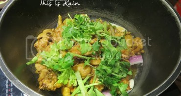 《Dining》一哥私房菜。刺身 + 雞煲 + 火鍋 + 海鮮盤 = 意外有驚喜