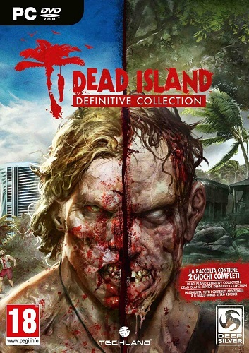 Dead Island Definitive Edition MULTi8-PROPHET