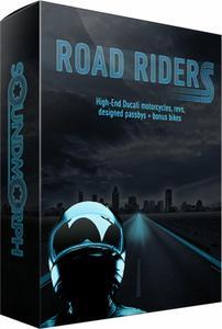 SoundMorph Road Riders [WAV]