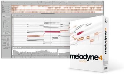 Celemony Melodyne Studio v4.0.4.004 (WiN)