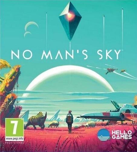 No Man Sky Update 2 Fix-GOG