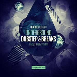 Loopmasters Histibe Presents Underground Dubstep and Breaks-MULTiFORMAT