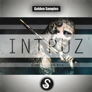 Golden Samples Intruz (WAV MiDi)